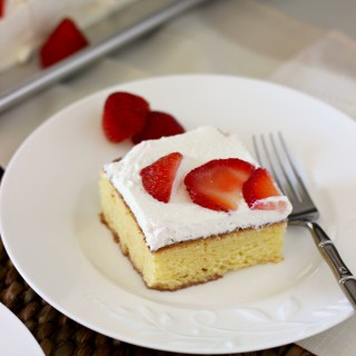 Tres Leches Cake 3