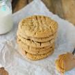Peanut Butter Cookies 1